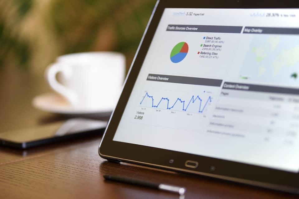 KPI Analytics metrics