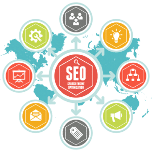 referencement seo strategie marketing pme