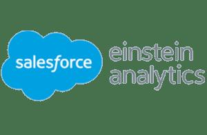 logo salesforce einstein analytics